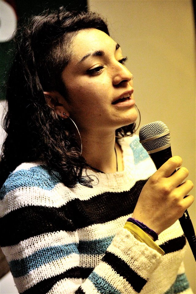 Paloma Guevara