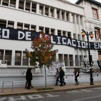 TRIUNFAZO: ESTUDIANTES EXPULSADOS DEL LICEO DE APLICACIÓN GANAN RECURSO EN CONTRA DEL RECTOR