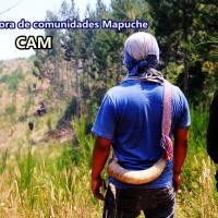[Repost] Comunicado de la CAM sobre la situación ocurrida hoy en la comuna de Galvarino