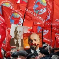 """[Opinión] El legado de Lenin: """"De examinar con atención la vida real, de confrontar nuestra observación con nuestros sueños, y de realizar escrupulosamente nuestra fantasía"""""""