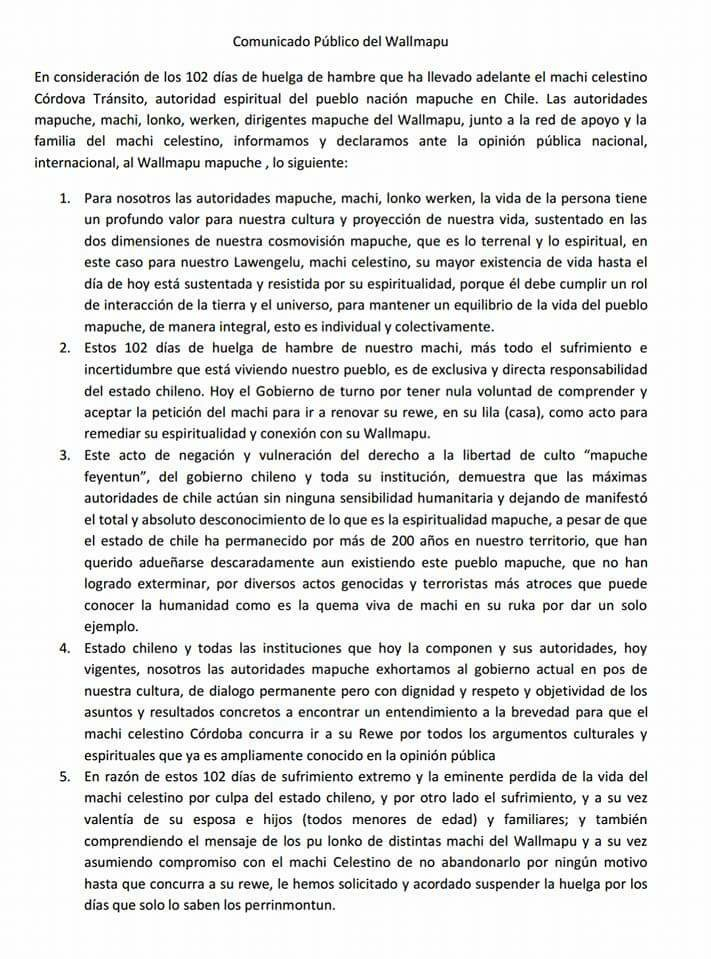 declaración autoridades wallmapu 1