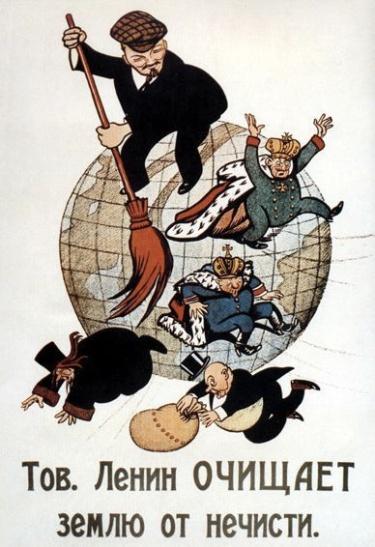 lenin y el imperialismo