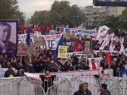 (Opinión) Sindicalismo de conciliación o lucha clasista:  Por qué necesitamos una nueva Central Clasista de Trabajadoras y Trabajadores