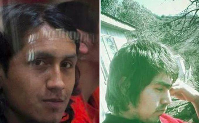 Comunidad Mapuche Cacique José Guiñón entrega declaración pronto a cumplirse un año de la muerte de los Weychafe Luis Marileo y Patricio Gonzales