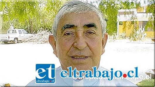 Julio Raúl Inostroza Caro