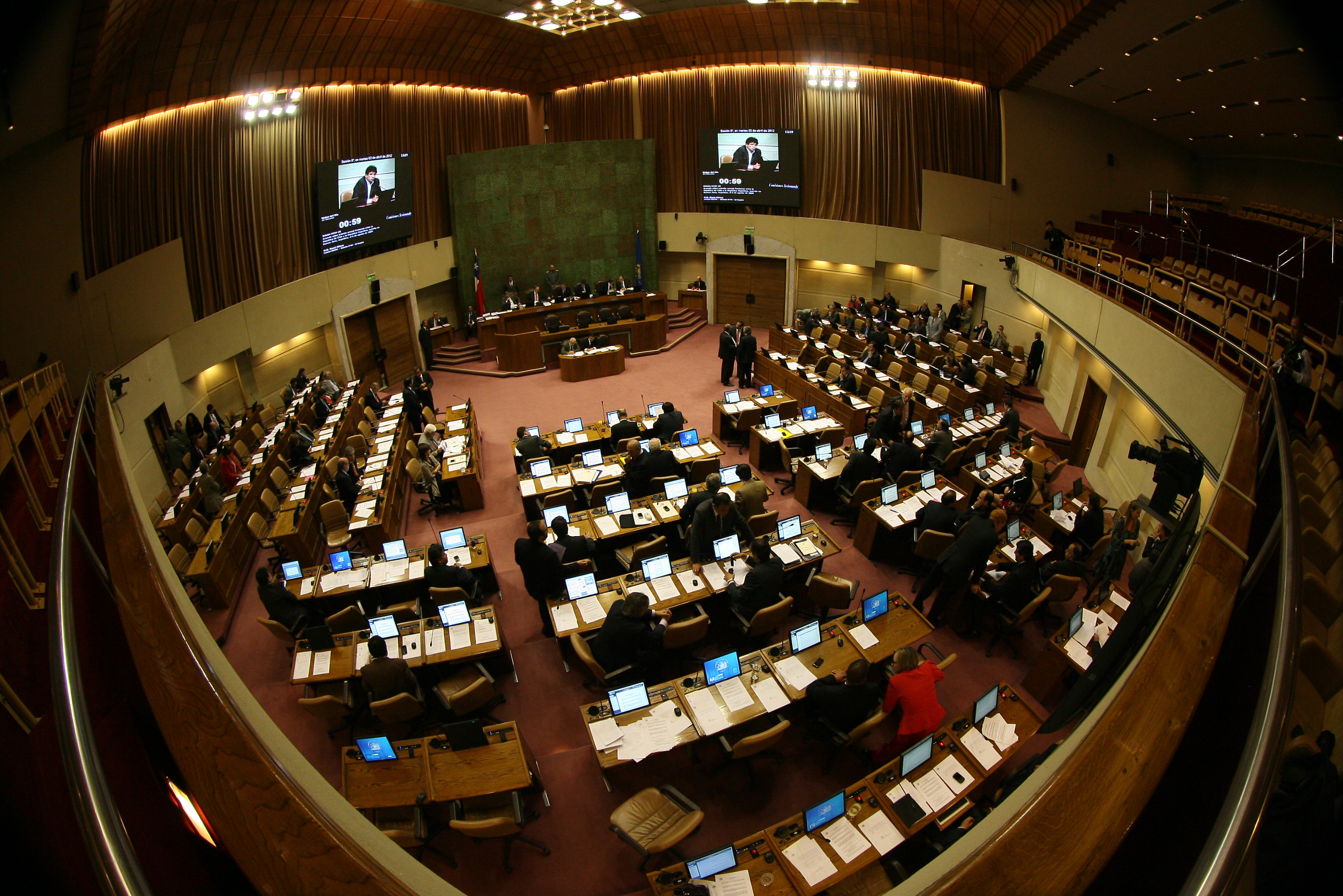 Cámara de diputados aprueba de manera general proyecto Estatuto Joven de Trabajo