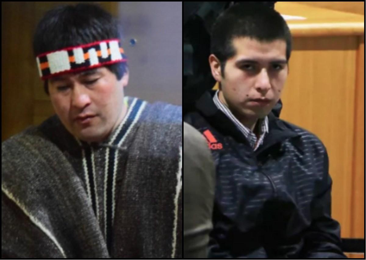 La Corte de Apelaciones de Temuco rechaza recurso de nulidad presentado por la defensa de los hermanos Trangol Galindo