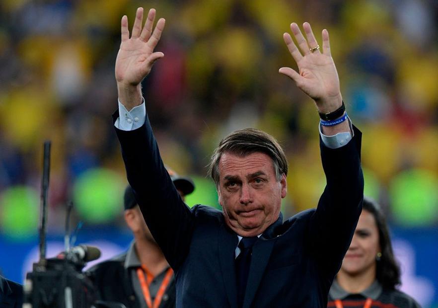 Final-Copa-Amercia-Bolsonaro-Getty